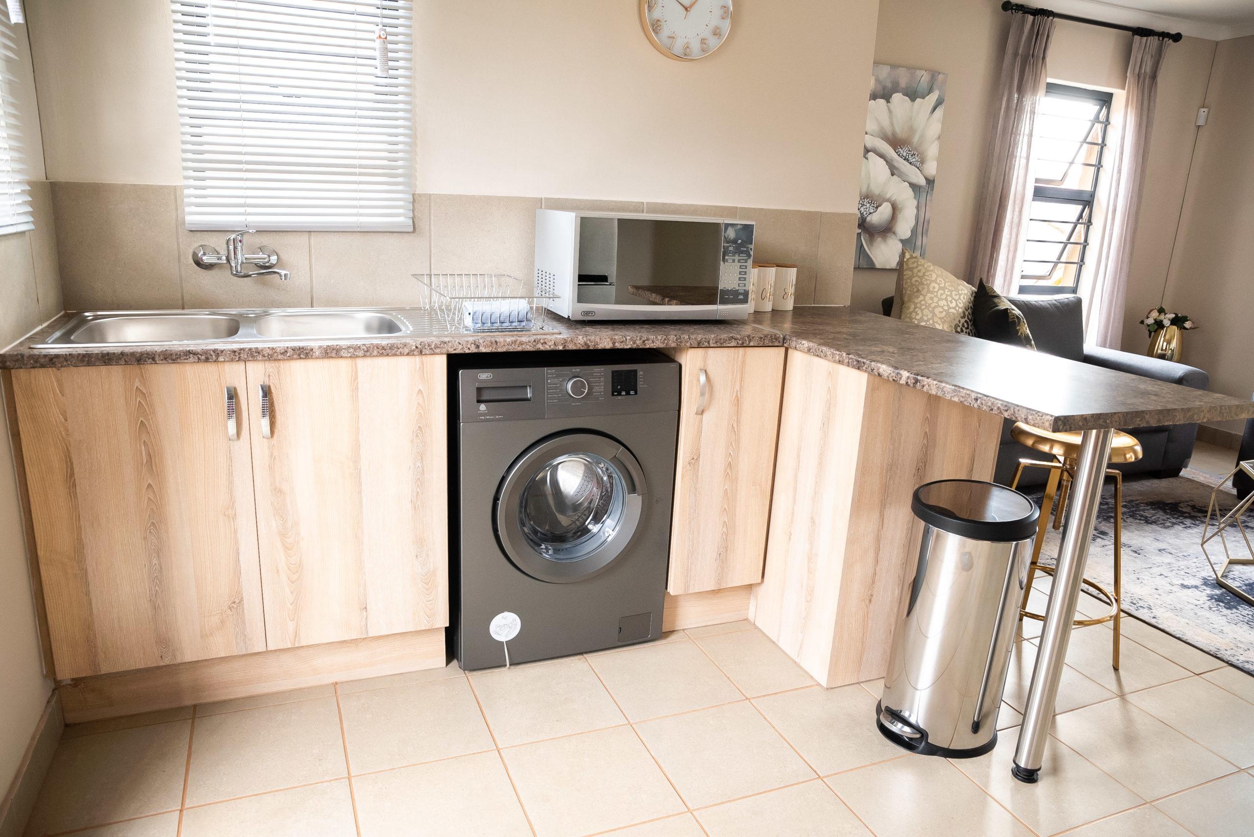Elephant Eye, Homes for Sale in Protea Glen, Gauteng - Kitchen