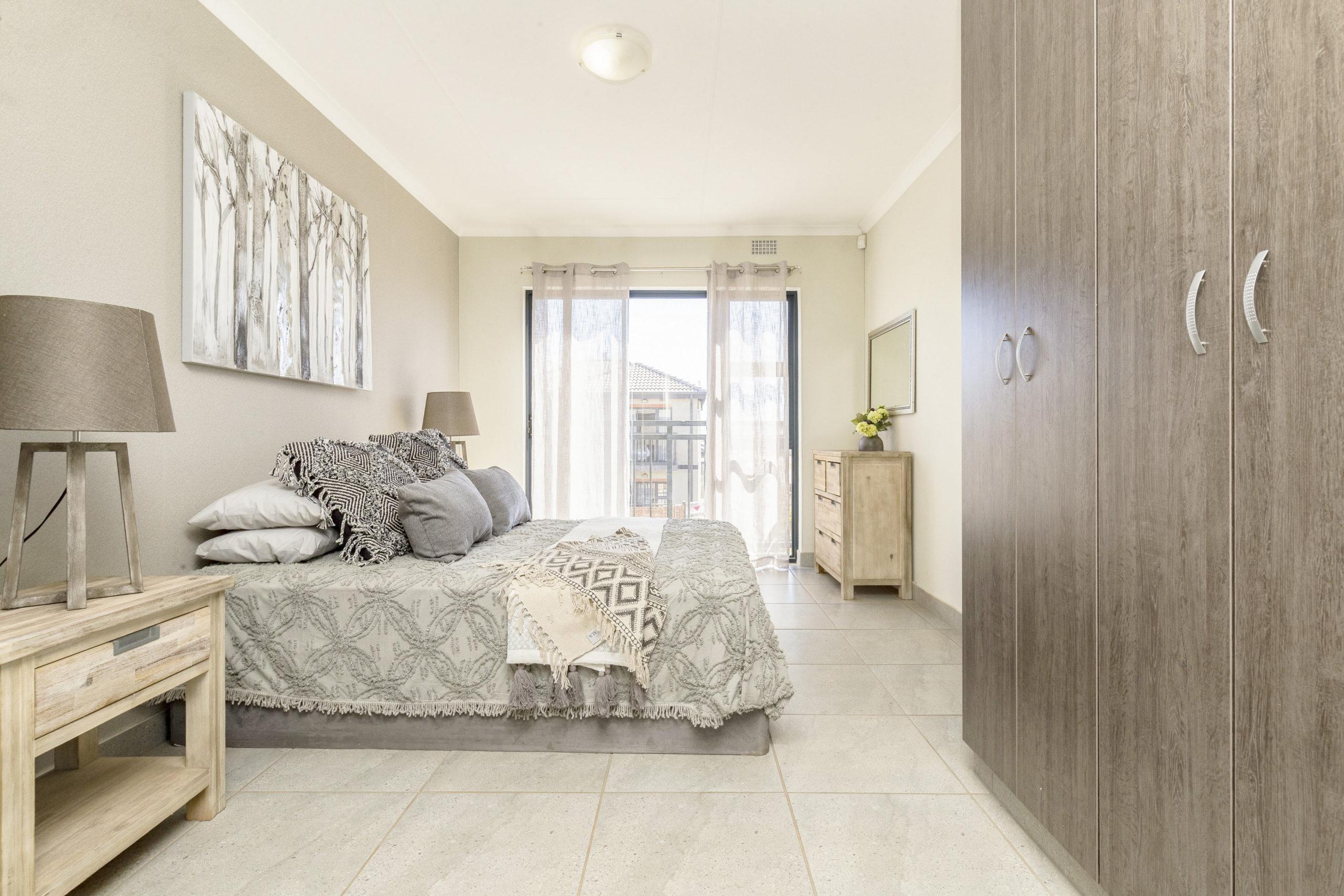 Leopard's Rest, Homes for Sale in Alberton, Gauteng - Bedroom