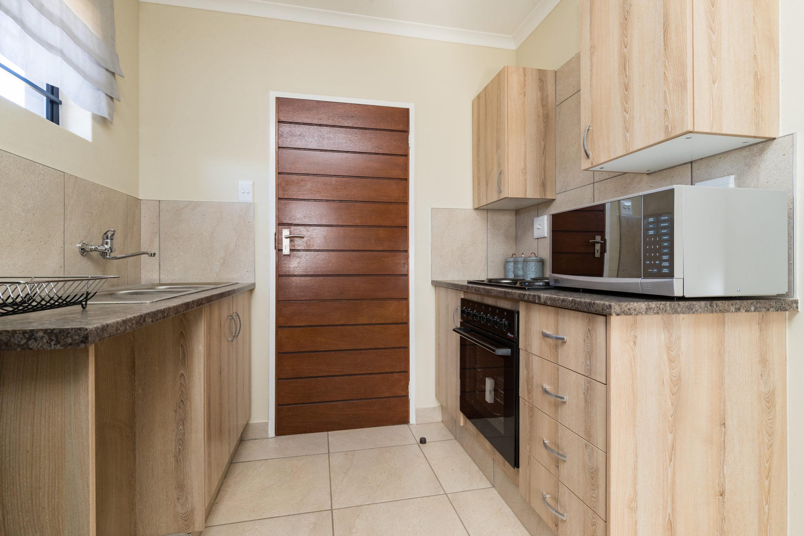 Royal Cradle, Homes for Sale in Mindalore, Gauteng - Kitchen