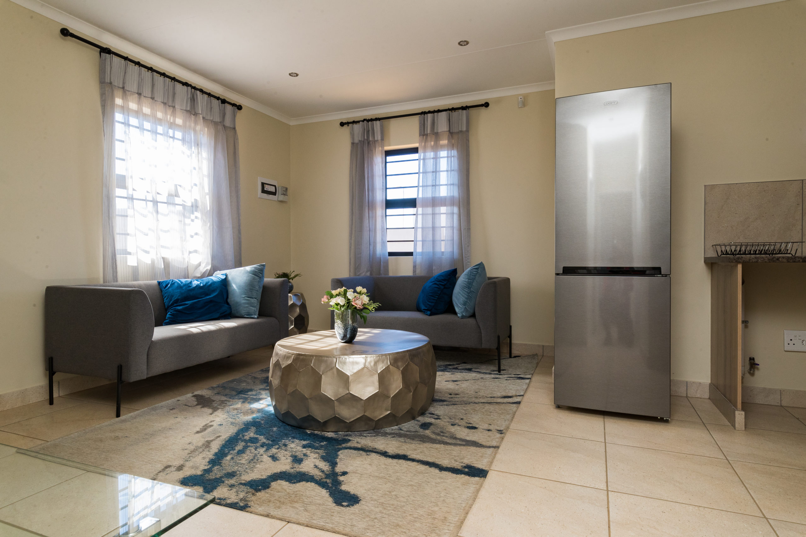 Royal Cradle, Homes for Sale in Mindalore, Gauteng - Lounge