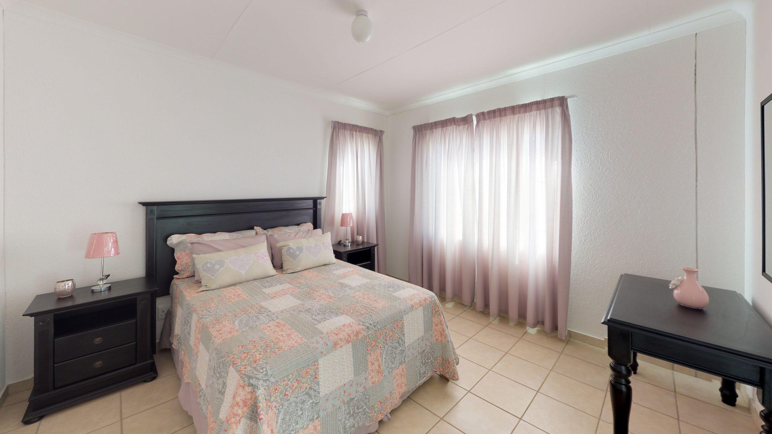 Savanna City, Homes for Sale in Walkersville, Gauteng - Bedroom