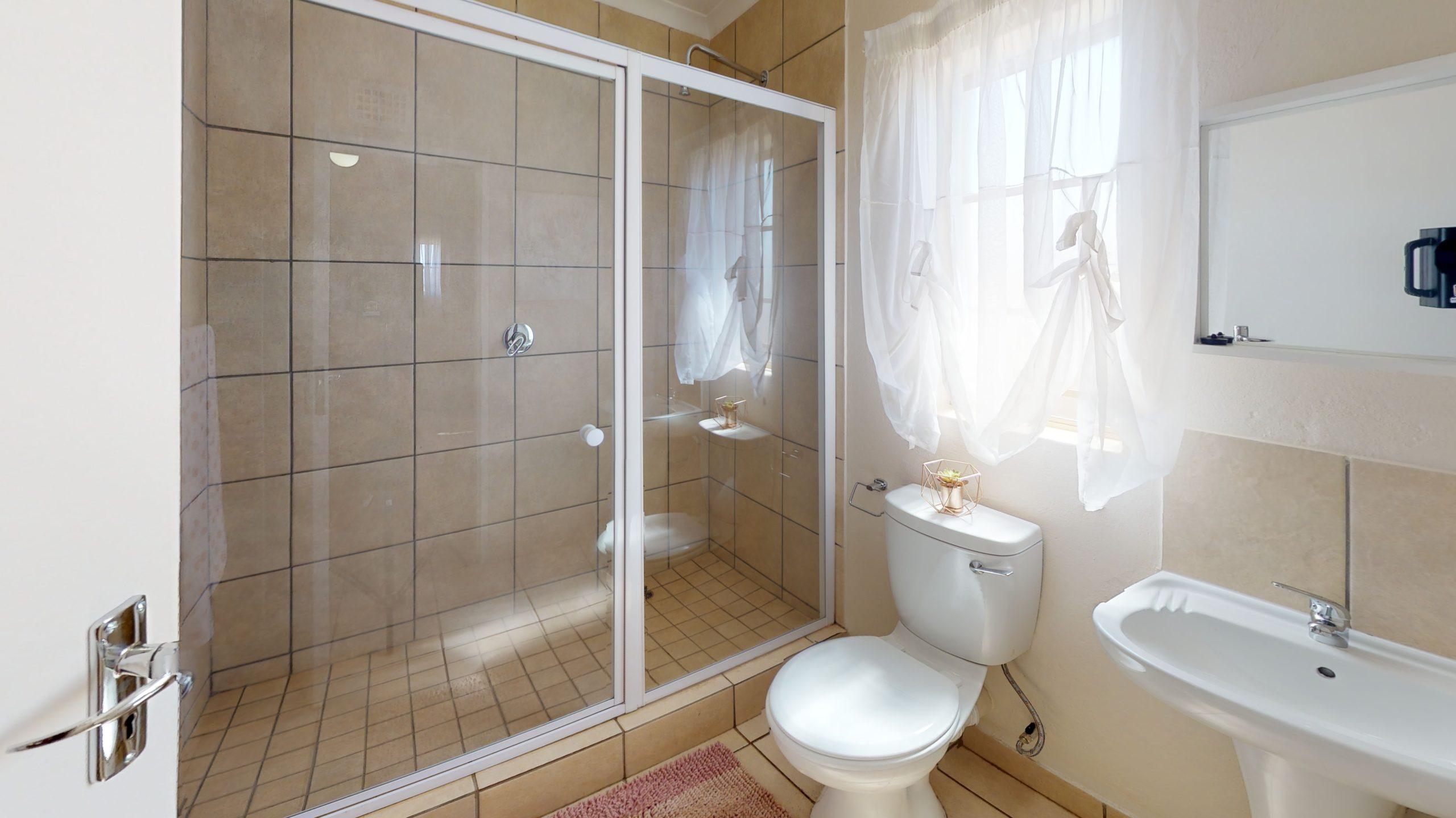 Sky City, Homes for Sale in Alberton, Gauteng - Bathroom