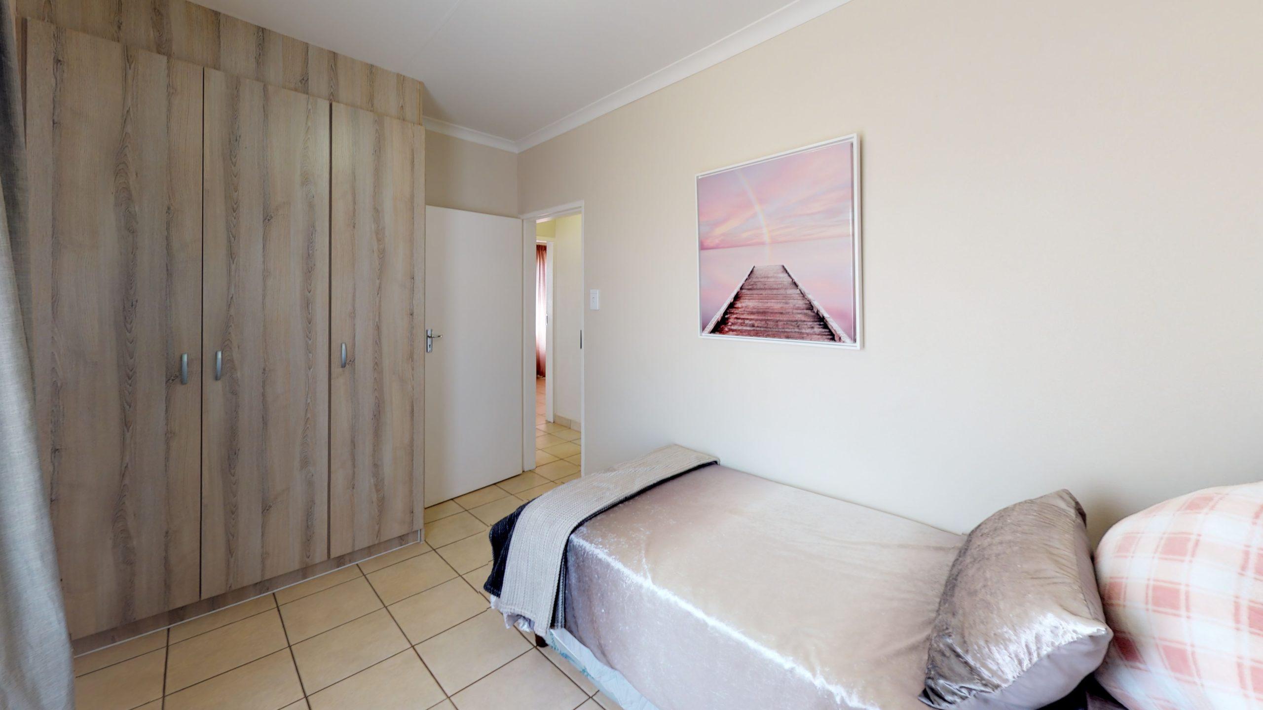 Sky City, Homes for Sale in Alberton, Gauteng - Bedroom