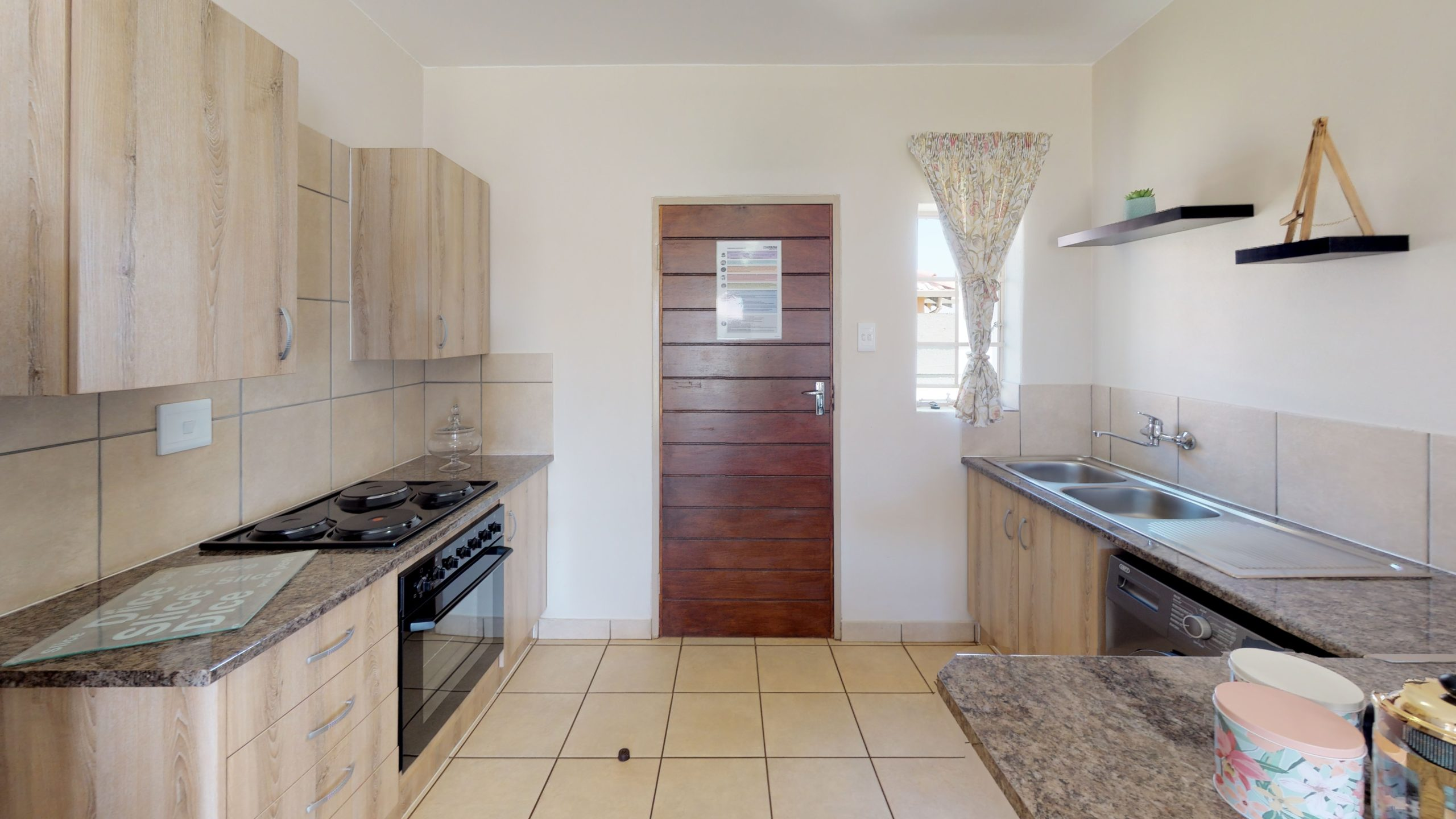 Sky City, Homes for Sale in Alberton, Gauteng - Kitchen
