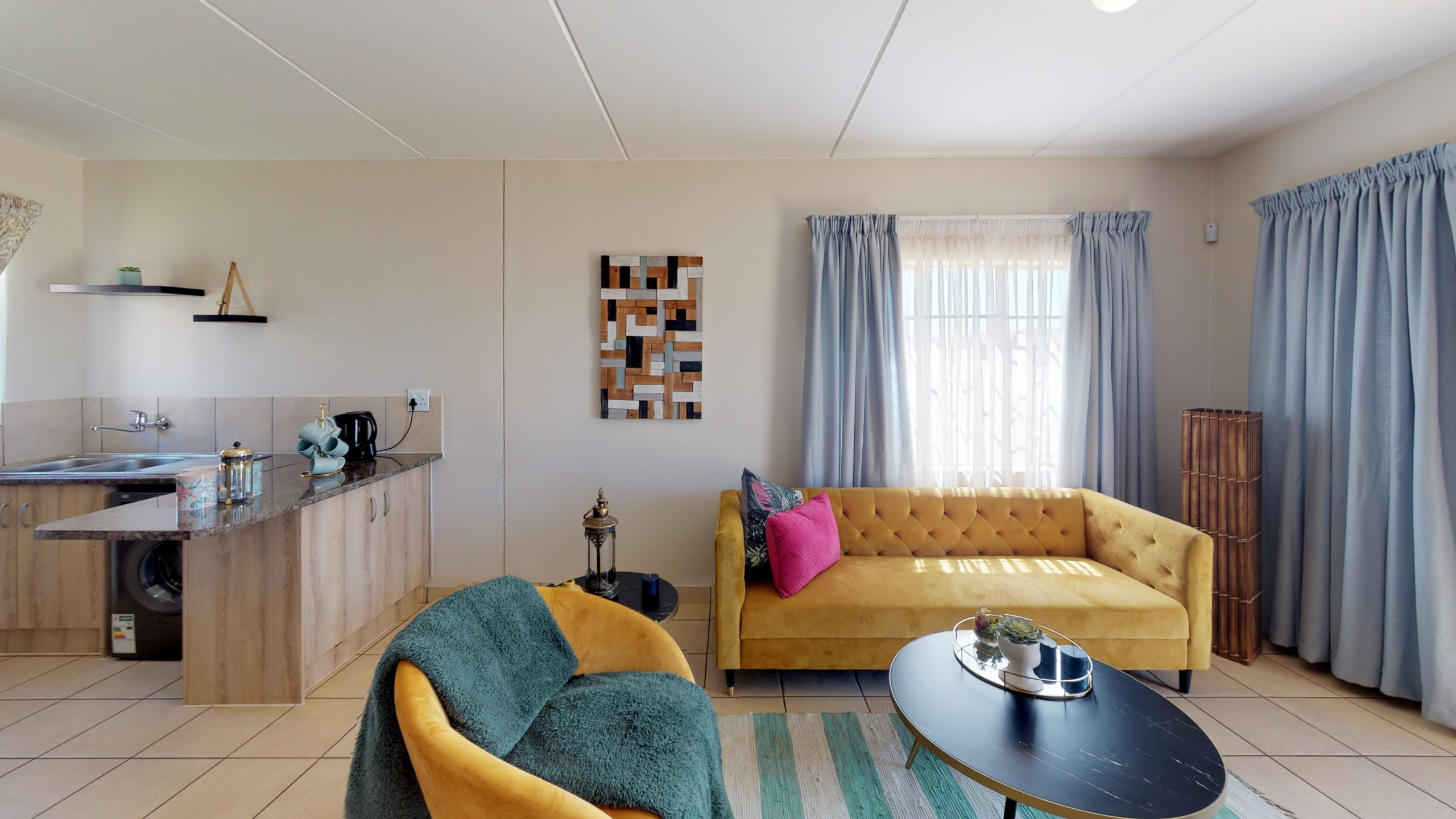 Sky City, Homes for Sale in Alberton, Gauteng - Lounge