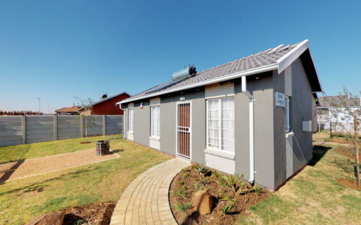 Windmill Park, Homes for Sale in Vosloorus, Gauteng - Exterior
